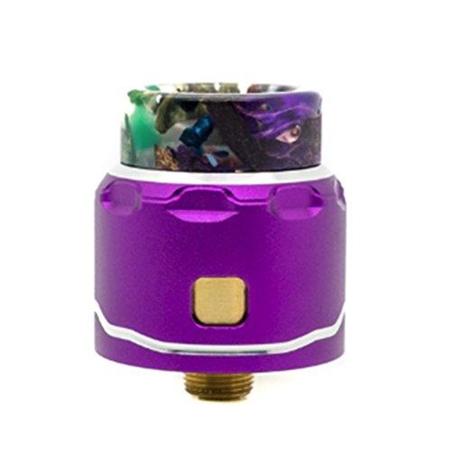 asMODus C4 LP Single Coil RDA 電子タバコ アトマイザー アスモダス C4LP ASMODUS製 24mm シングルドリッパー B07F263NYN 1枚目