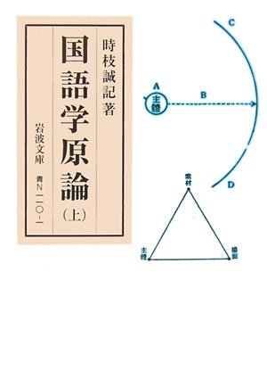 国語学原論〈上〉 (岩波文庫)の詳細を見る