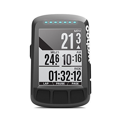WAHOO(ワフー) ELEMNT BOLT GPS Bike Computer [並行輸入品]
