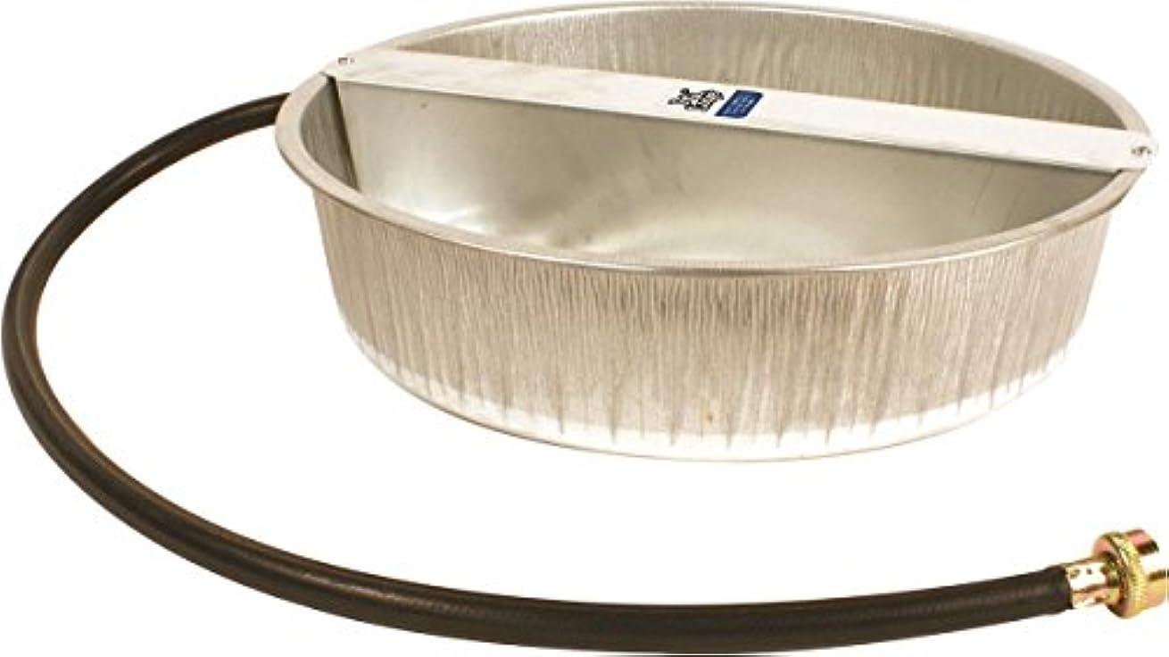 Miller Mfg Co Inc Ever Full Galvanized Bowl 13 Quart - PW13