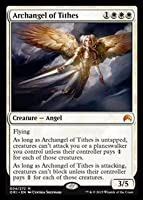Magic: The Gathering - Archangel of Tithes (004/272) - Origins [並行輸入品]