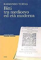 Bitti tra Medioevo ed età moderna