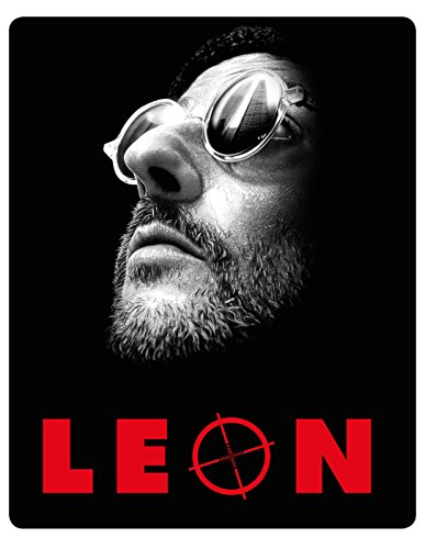 LEON [20TH ANNIVERSARY SPECIAL STEELBOOK EDITION]