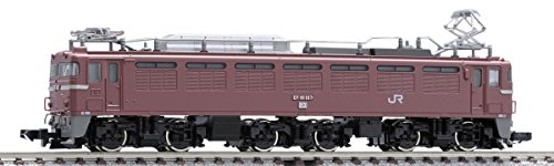 TOMIX Nゲージ 9125 EF81形電気機関車 (敦賀運転所)