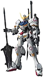MG Mobile Suit Gundam Iron Blooded Orphans Gundam Barbatos 1/100 Scale Color-Coded Plastic Model