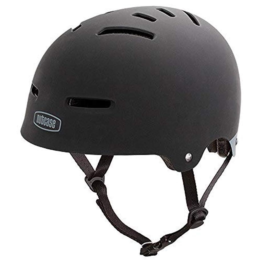 プロフェッショナルに勝る憤るnutcase(ナットケース) the Zone(ゾーン) 自転車ヘルメット