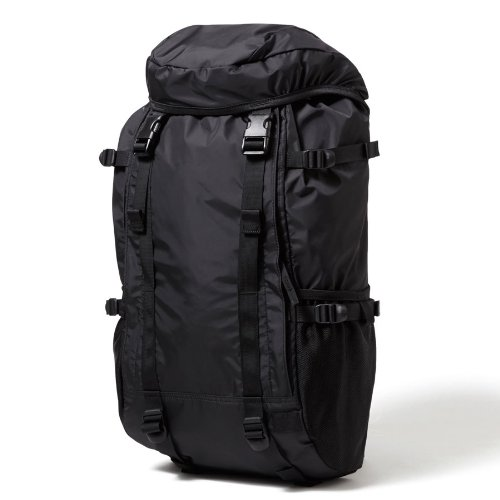 (ヘッド・ポーター) HEAD PORTER | BLACK BEAUTY | RUCK SACK BLACK