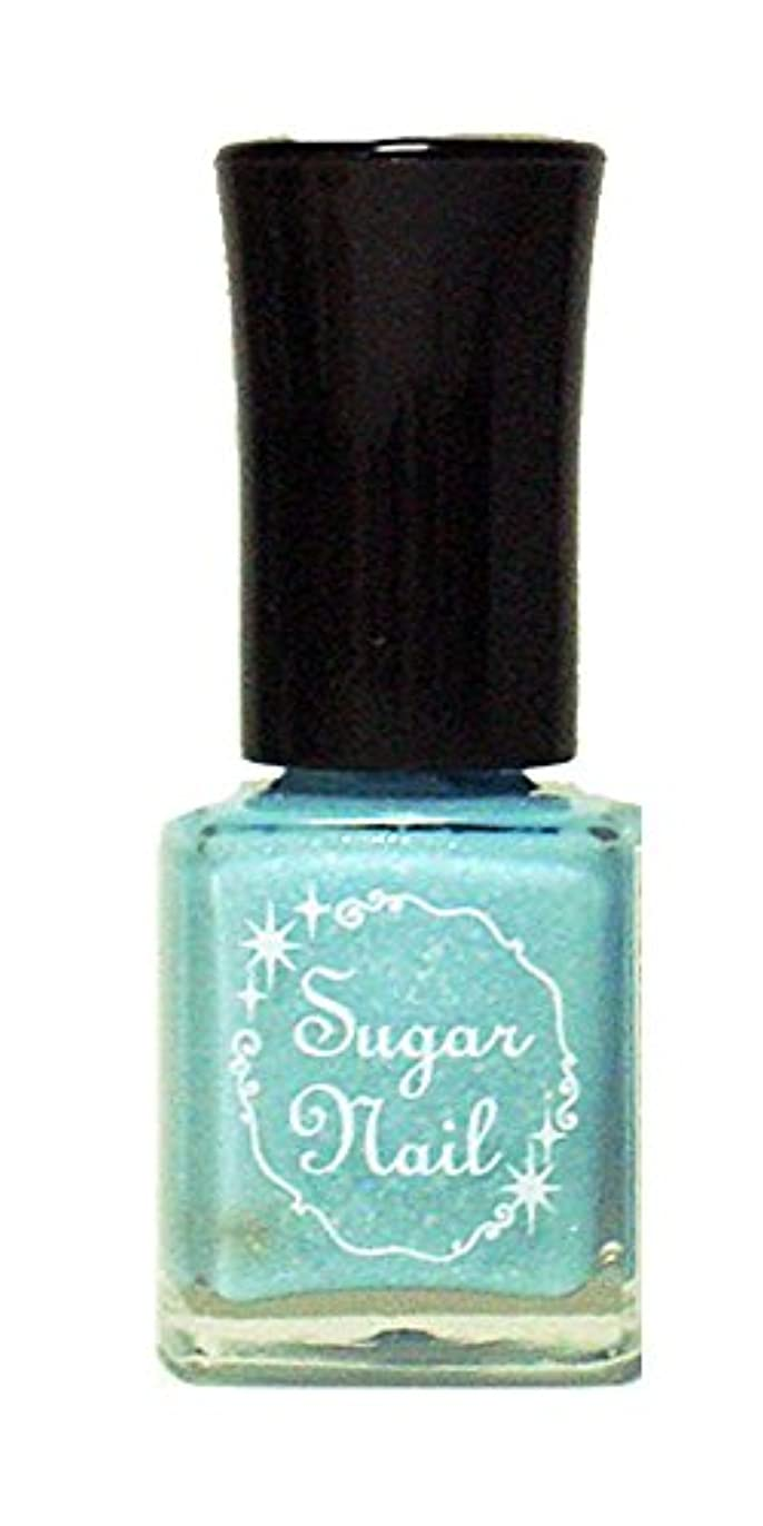 パンサーびっくりするを除くTM シュガーネイル (爪化粧料) TMSN1502 ソーダ