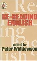 Re-Reading English