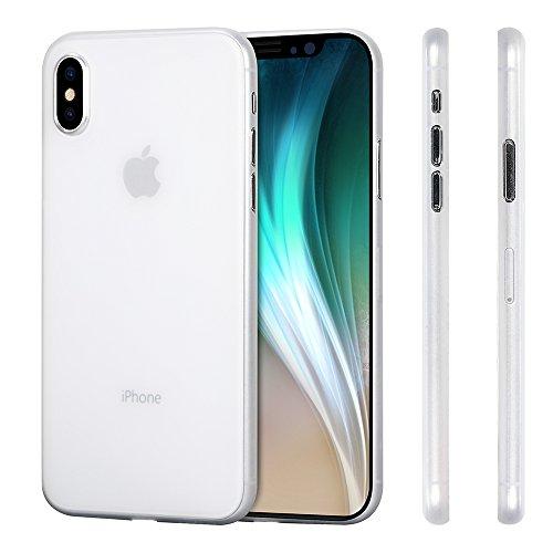 iPhone X ケース 超薄型 memumi® アイフォン...