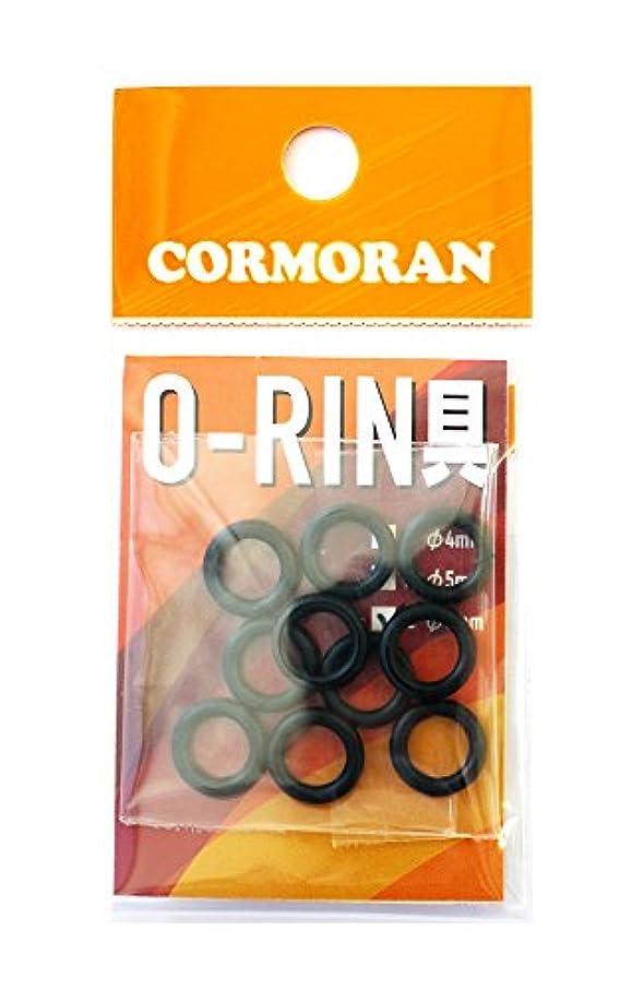 脳過度の良心的コーモラン(CORMORAN) Oリン具 L. 通年