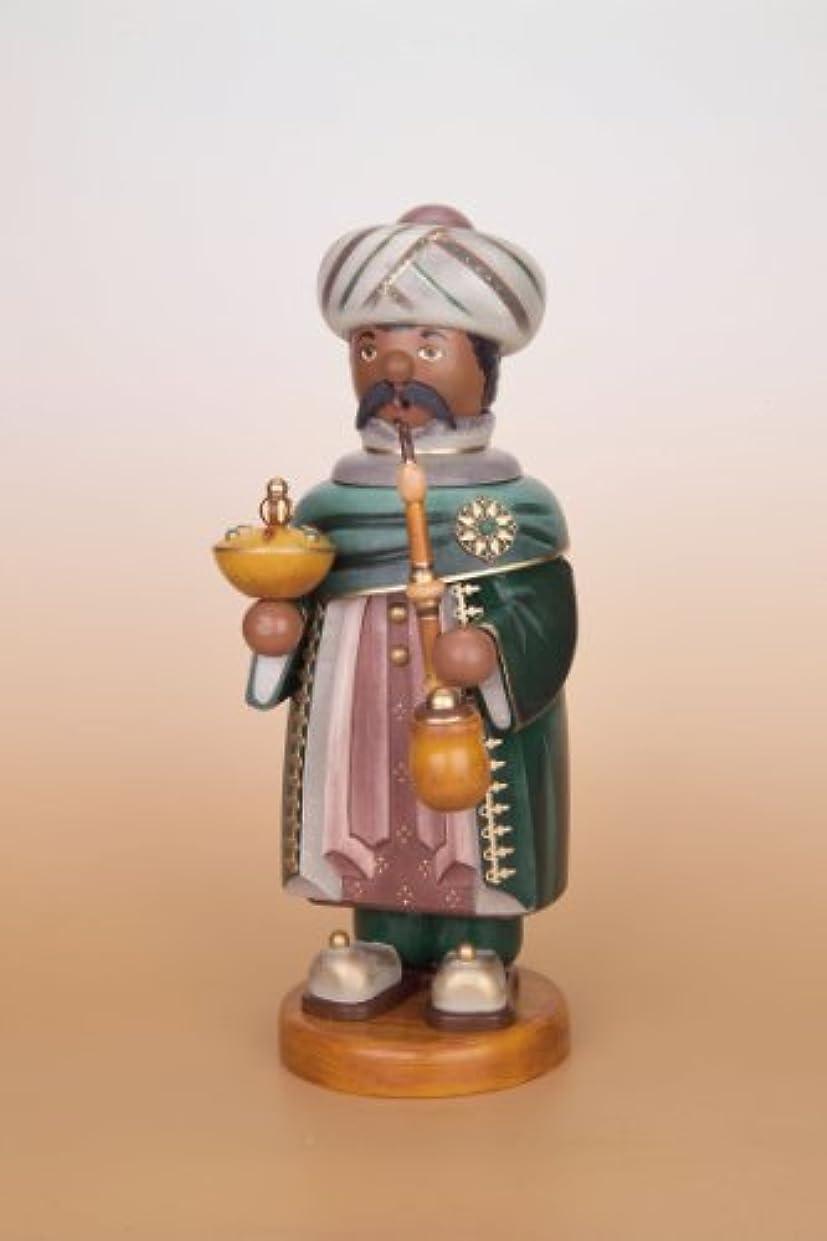 りんご人種増強ドイツ語Incense Smoker Epiphany