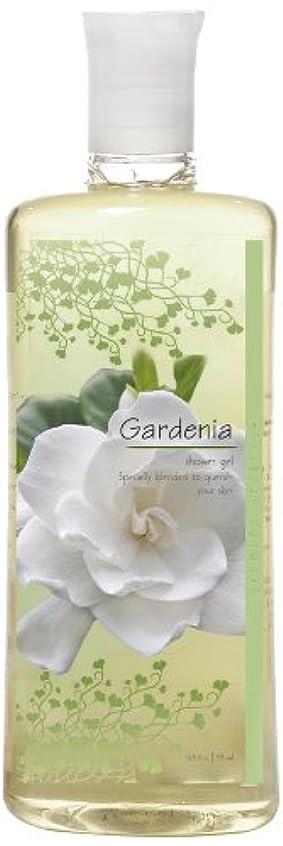 速記香港のぞき見Scented Secrets Shower Gel, Gardenia, 12.8 Ounce by Scented Secrets