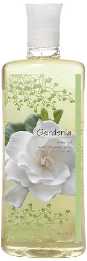 パウダー集団フォーラムScented Secrets Shower Gel, Gardenia, 12.8 Ounce by Scented Secrets