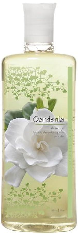 神秘ホバー利用可能Scented Secrets Shower Gel, Gardenia, 12.8 Ounce by Scented Secrets