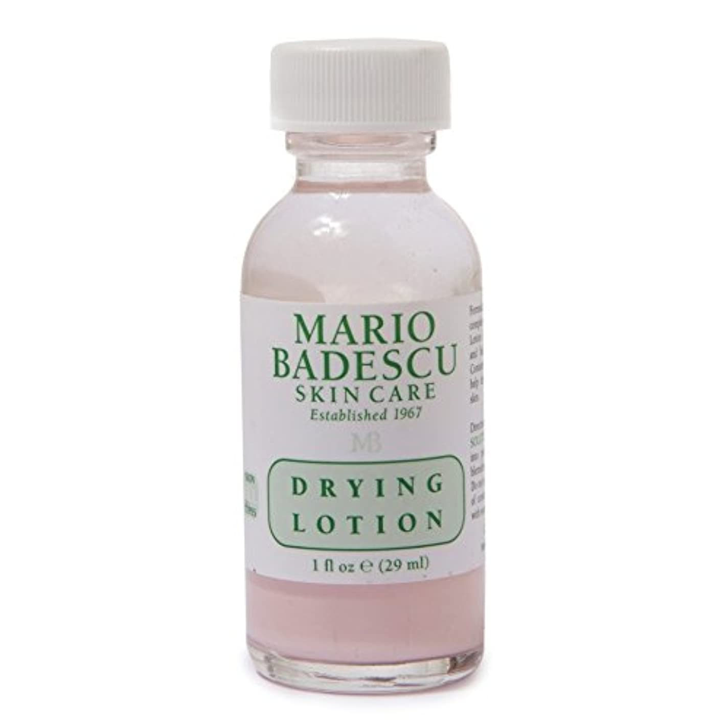 ブランド名バイバイアニメーションマリオ乾燥ローション29ミリリットル x2 - Mario Badescu Drying Lotion 29ml (Pack of 2) [並行輸入品]