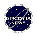 NEWS ARENA TOUR 2018 EPCOTIA (Blu-ray初回盤)