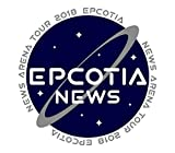 NEWS ARENA TOUR 2018 EPCOTIA(初回盤)[Blu-ray/ブルーレイ]
