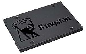 キングストン Kingston SSD 960GB 2.5インチ SATA3 TLC NAND採用 A400 3年保証 SA400S37/960G