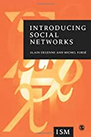 Introducing Social Networks (Introducing Statistical Methods series)