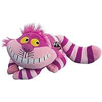 一番くじ ふしぎの国のアリス Go to Wonderland A賞 チェシャ猫 ぬいぐるみ
