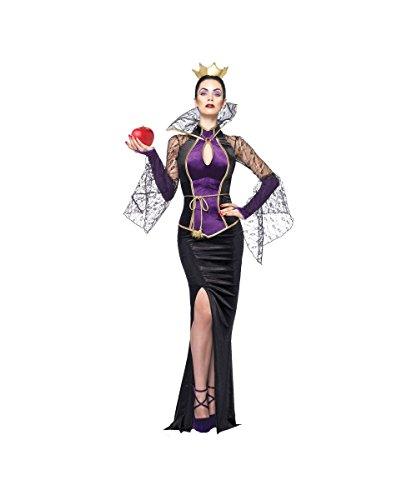 白雪姫 イジワル女王様 よこしま