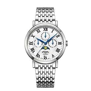 [ロータリー]ROTARY 腕時計 WINDSOR GB05325/01 メンズ 【正規輸入品】