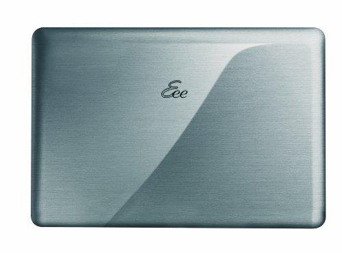 ASUS EeePC 1005HAシリーズ 10inchワイドTFTカラー液晶 シルバー EEEPC1005HA-SIV003