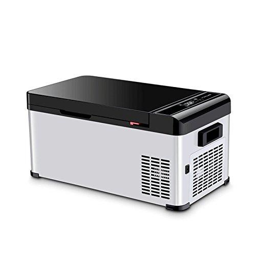 20L車載用冷蔵冷凍庫 -25度~20度設定可能 急速冷蔵冷...