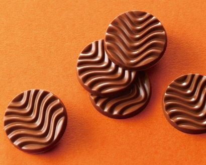 【ROYCE'】ロイズ北海道銘菓 ピュアチョコレート キャラメルミルク 20枚 100g 1箱