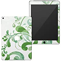 igsticker iPad 6(2018) 9.7インチ 専用スキンシール フルカバータイプ apple iPad 6 シール 第6世代 アップル アイパッド A1893 A1954 全面スキンシール フル 背面 側面 正面 液晶 ステッカー タブレット 保護シール 001340