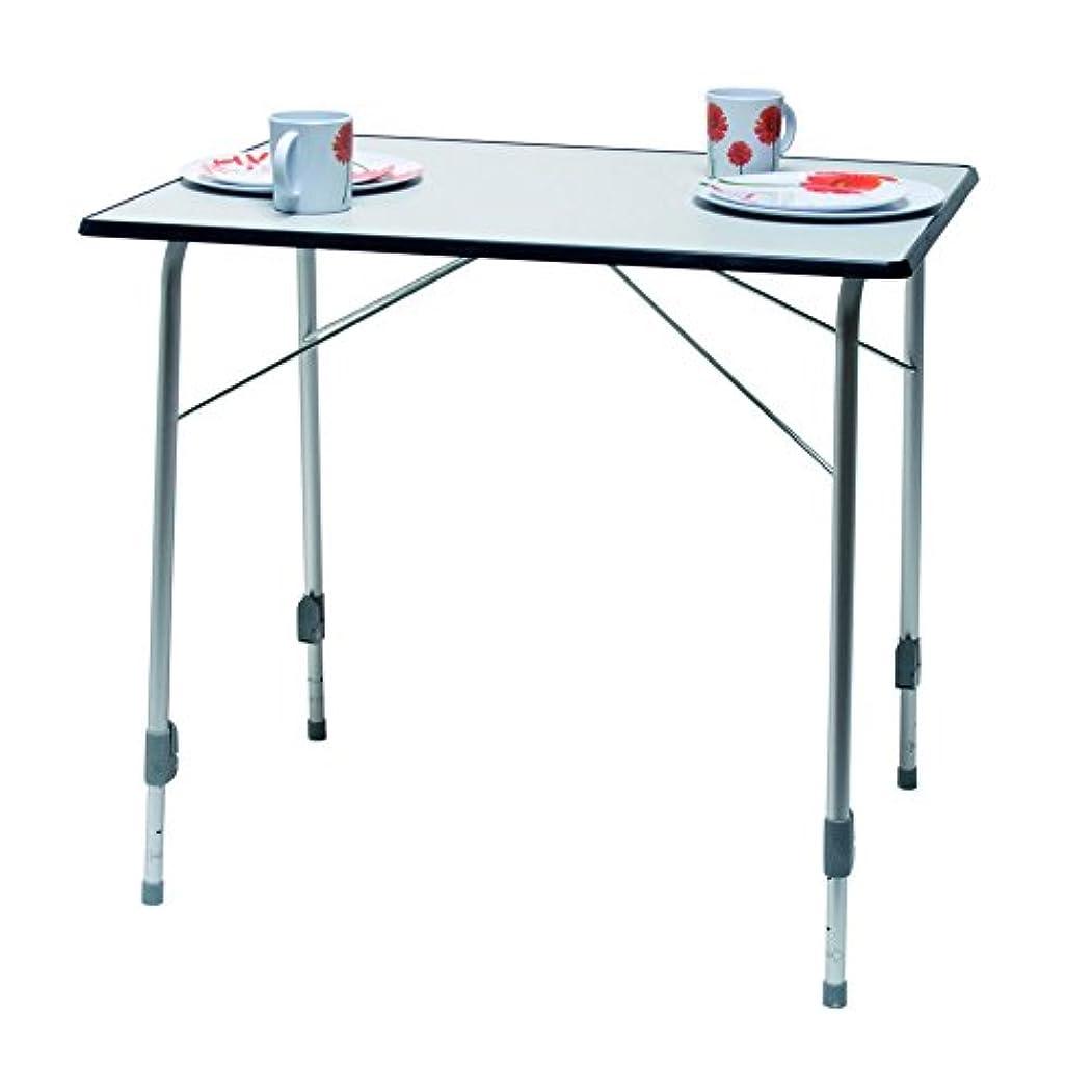 オーバーラン延ばす蓋(ライモ) Reimo Sorrent 4 DeLuxe 折りたたみ テーブル キャンプ アウトドア