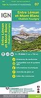 Leman et Mont Blanc entre - Chablais Faucigny 2018