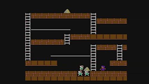 ロードランナー [WiiUで遊べるファミリーコンピュータソフト][オンラインコード]