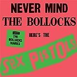 The Sex Pistols: The Bollocks Diaries