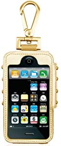 【正規品】 TUNEWERE PRIE Ambassador for iPhone3G Gold TUN-PH-18