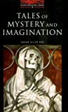 Tales of Mystery And Imagination: Stage 3: 1,000 Headwords (Oxford Bookworms)