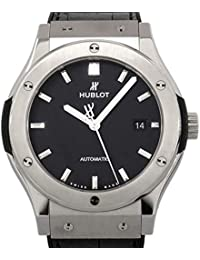 huge discount d0374 18188 Amazon.co.jp: HUBLOT(ウブロ): 腕時計
