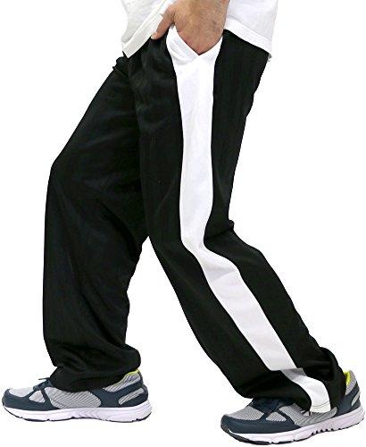 [マルカワジーンズパワージーンズバリュー] ジャージ メンズ 下 トレーニングウェア ロング パンツ ズボン