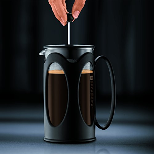 BODUM ボダム KENYA フレンチプレスコーヒーメーカー 0.5L 10683-01J