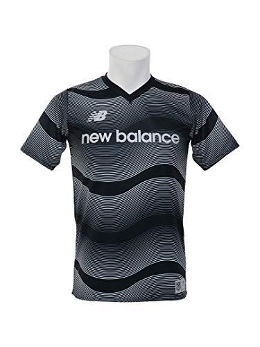(ニューバランス) New Balance NB KAKUSEI 昇華柄プラシャツ