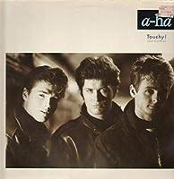 Touchy! (1988) / Vinyl Maxi Single [Vinyl 12'']