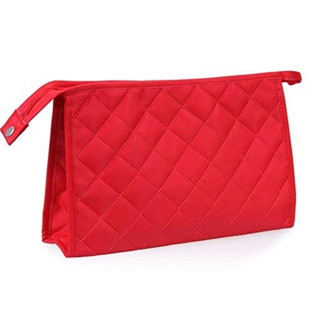 毎週不良付録女性化粧バッグレディポータブル化粧品トイレタリーバッグトラベルメイクアップ収納オーガナイザーポーチ