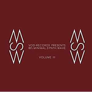 Vod-Records Presents: 80's Minimal. Vol. III [Analog]