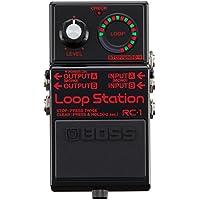 BOSS / RC-1-BK Loop station 2018年限定カラーモデル