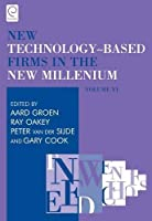 New Technology-Based Firms in the New Millennium VI6【洋書】 [並行輸入品]