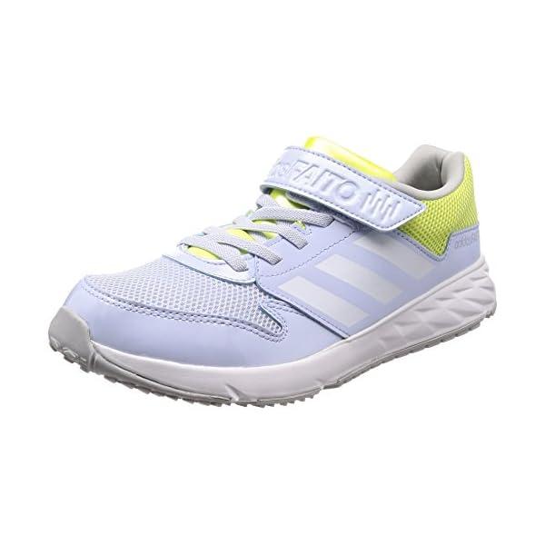 [アディダス] 運動靴 キッズ アディダスファイ...の商品画像