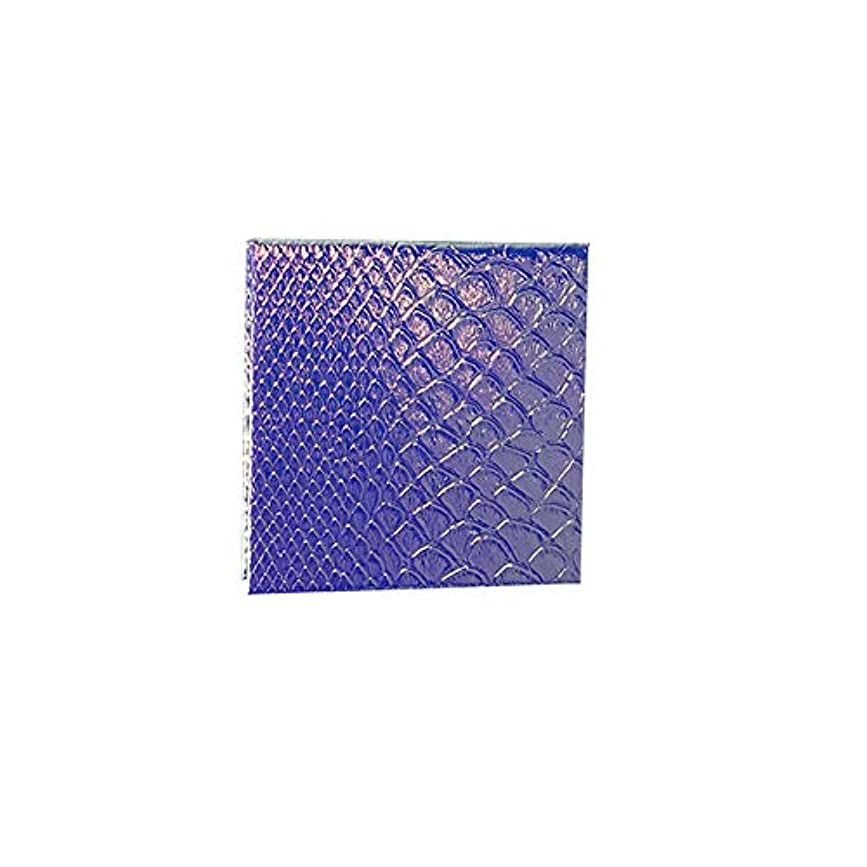 下着五発音空の化粧アイシャドーパレット磁気空パレット接着剤空のパレット金属ステッカー空のパレットキット(S)