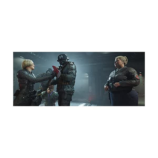Wolfenstein II The New ...の紹介画像4