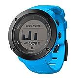 SUUNTO(スント) AMBIT3 VERTICAL BLUE 【日本正規品】 時刻表示 GPS コンパス 心拍計 Bluetooth [メーカー保証2年]